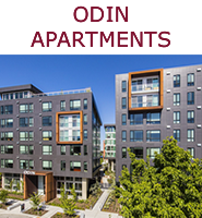 Odin Apartments