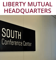 Liberty Mutual HQ